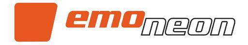 Firma Reklamowa EMO NEON Sp.Jawna